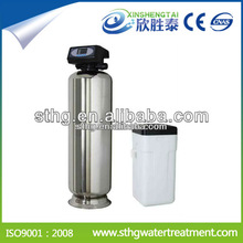 2014 hot sale water filters remove calcium
