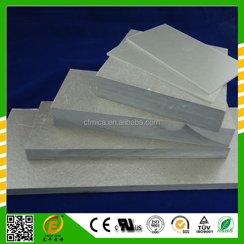 electric mica insulation board for sale