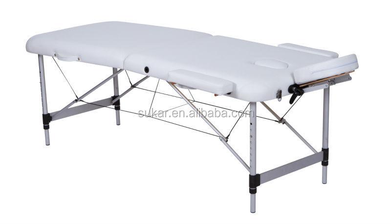 Sukar adjustable height massage table aluminum massage table chiropractic table buy adjustable - How much is a massage table ...