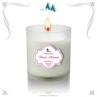 Wholesale soy candles making supplies