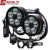 GOLDRUNWAY GR50x 50W 3.5inch fully Dimmer Strobe motorcycle led lights kits