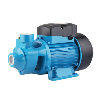 qb 60 electrical peripheral domestic water pump