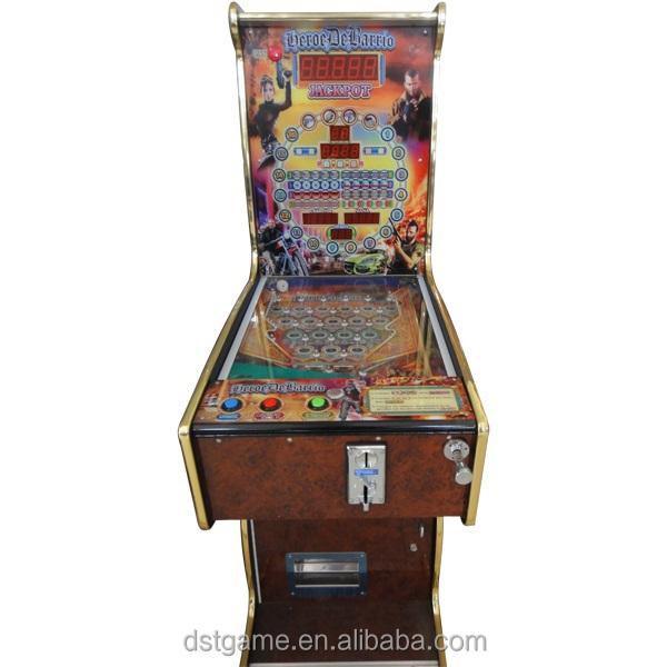 игровой автомат шарики