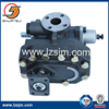 KP75 high pressure hydraulic gear lift pump used for dump truck