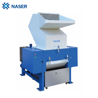 Plastic Recycling Machine Waste Plastic Crushing Machine