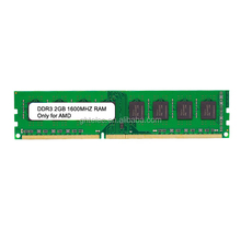 PC3-12800 1600 MHz 2 GB ram ddr3 para <span class=keywords><strong>AMD</strong></span>