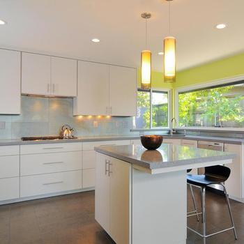 high gloss kitchen cabinets light grey modern white high gloss kitchen cabinet from china factory buy