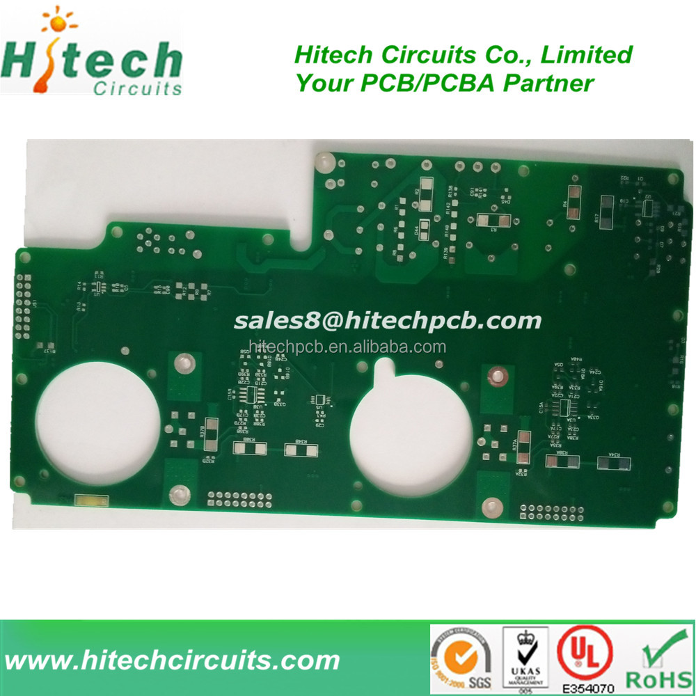 Custom Made Pcb Printed Circuit Board Buy Manufacturer Low Volume Prototyping Boards Boardcustom Pcbpcb Product On