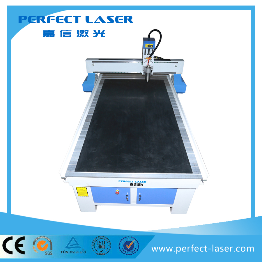 Wuhan Jewel & Jade CNC Router Machine/2017 TOP Selling CNC Router Machine