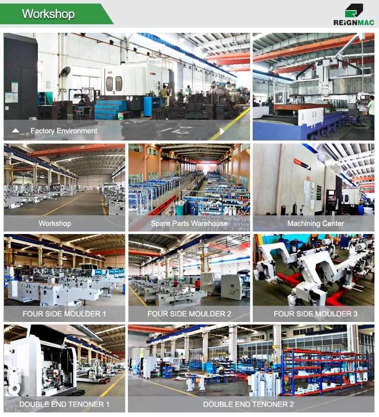 woodworking machinery /wood planer/ moulder machine for wood product
