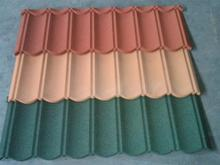 New design roof tile installation with CE certificate
