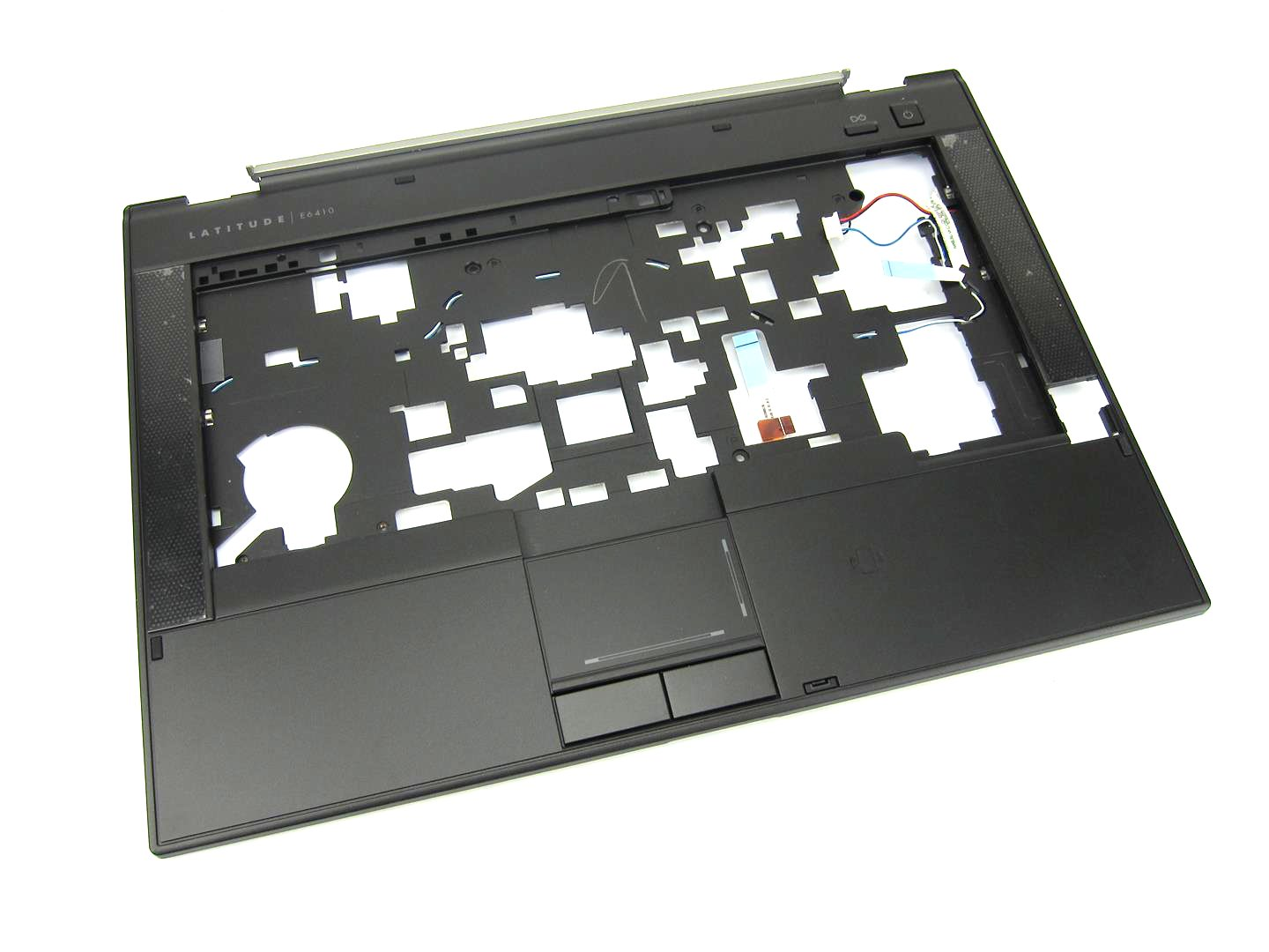 New Dell Latitude E6410 Biometric Palmrest Touchpad Assembly - 2X11P