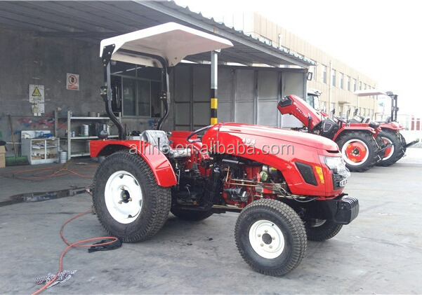 Factory directly sale good performance lawn tractor