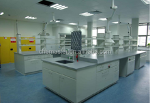 CMEC WUXI lab furniture for chemical experiment worktop worktable workbench