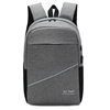 Nylon Main Material and Unisex Gender Anti-theft Laptop Backpack