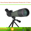 Zoom Outdoor 20x-60x80 Spotting Scope