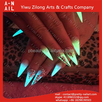 Glow in the dark nail designs images nail art and nail design ideas nail art glow in the dark gallery nail art and nail design ideas glow in the prinsesfo Images