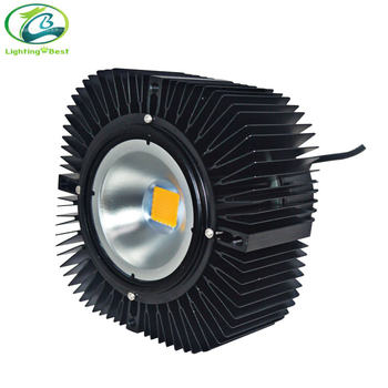 Mast Light High Bay Light Die-Alu. Glass COB led floodlight  with BIS approved cob stadium light