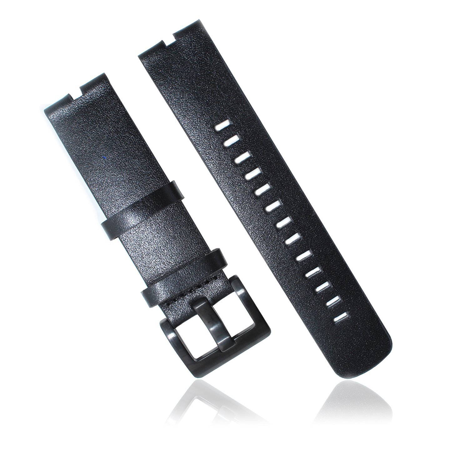Bradychan High Quality Fashion Leather Watch Band Watchband Strap Specially Designed for Motorola Moto 360 Smartwatch Moto360 Watchband Strap