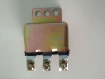 Metal Horn Relay 3 Pin - Buy Horn Relay Product on Alibaba.com on