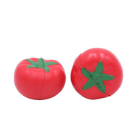High Quality Promotional Gifts Tomato Stress Ball