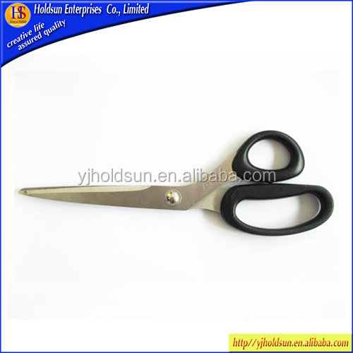 11 inch ABS handle stainless steel kitchen tailor household scissors