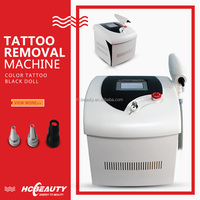 popular laser tattoo removal nd yag q switch laser equipment for sale