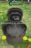 vintage label wholesale sunflower seeds planters