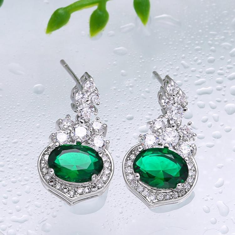 Zhefan Mini Order Free Shipping Jewelry Simple Gold Earring ...