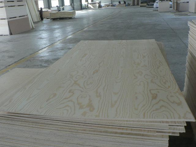 A grade melamine multiply plywood with great price