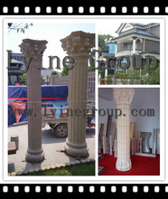 decorative marble columns wholesale marble column suppliers alibaba