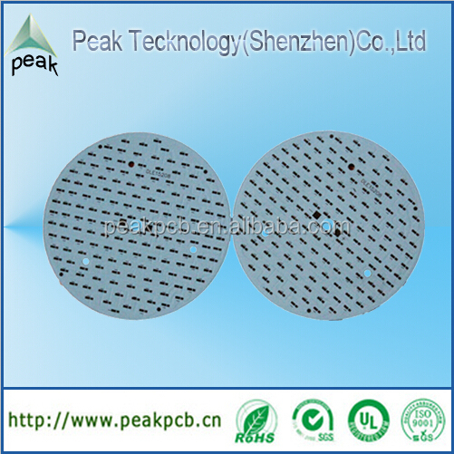 Aluminium PCB for led lighting from china pcb Factory
