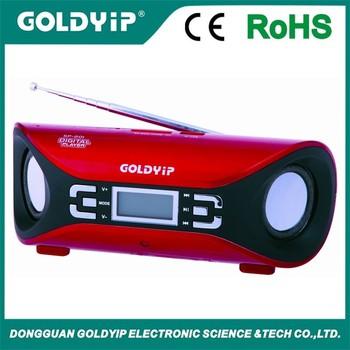 Radio Player Sp-201