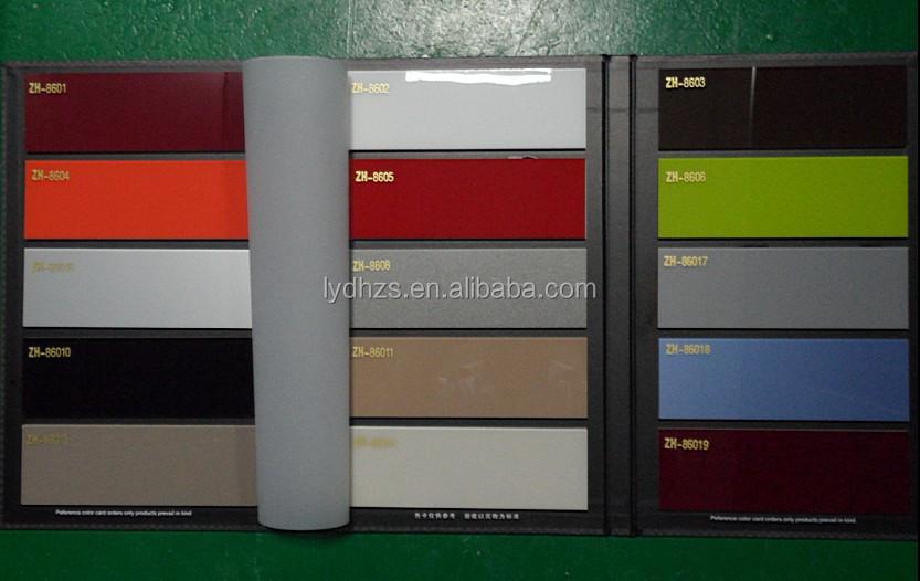 Acrylic Laminate Sheets