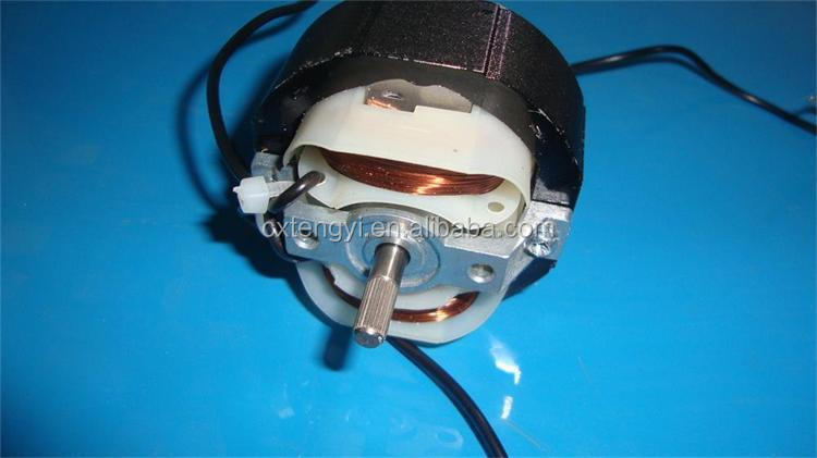 Shaded Pole Motor/home Appliance Parts