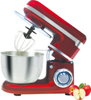 Food mixer multi-functional dough kneader whisk egg kitchen machine