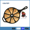 Non Stick Cast Iron Individual Cheesecake Pans