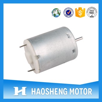 Micro bosch 12v dc motor for office machine rf 370sa for Bosch electric motors 12v