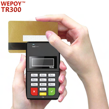 handheld bluetooth mobile pos with emv card reader