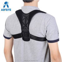 Adjustable Strap Improve Bad Posture Upper Back Pain Relief Back Posture Corrector