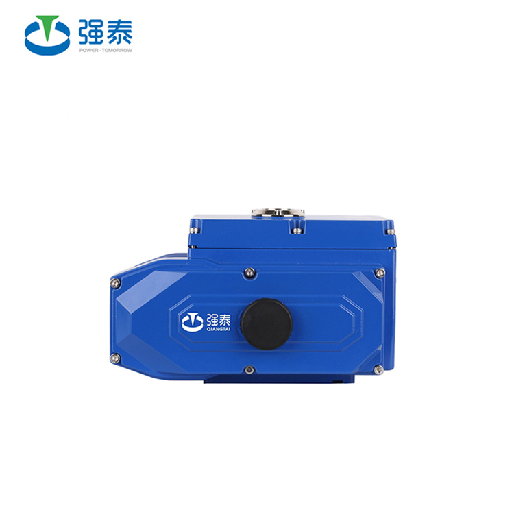 High precision and sensitivity electric actuator kit with Apply to the control valve gate valve globe valve