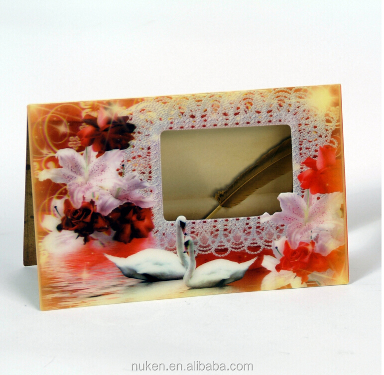 New products novelty wedding souvenir invitation card