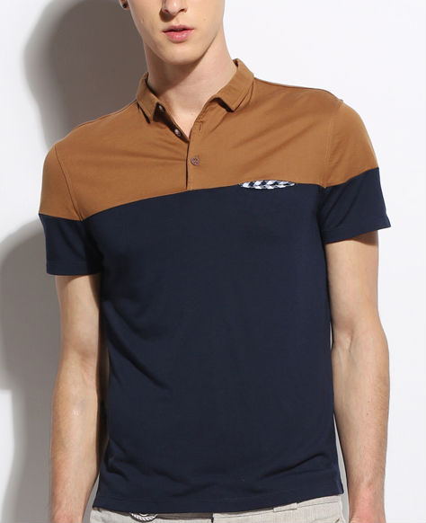 Work Polo Shirts Men S Fabric Design Online Shop Buy Work Polo