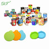 kitchen Pet Food silicone Can Cover for Multiple Sizes