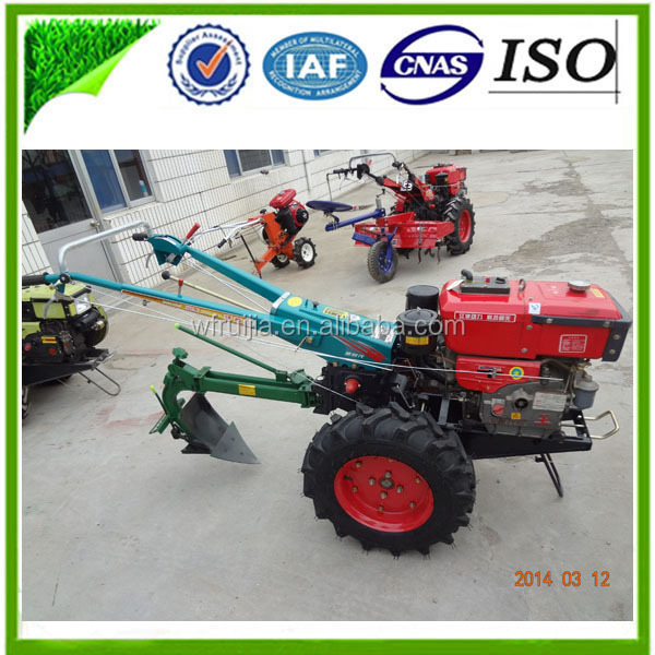 Farm Tractor Factory Supply Agriculture Machinery Plough Walking ...