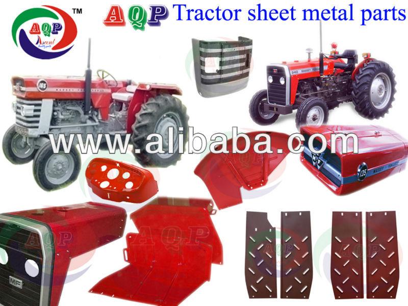 Massey Ferguson 135 Tractor Parts