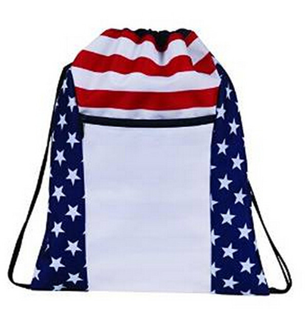 New Design Linen Backpack Bag Felt Drawstring Bag Girls Drawstring ...