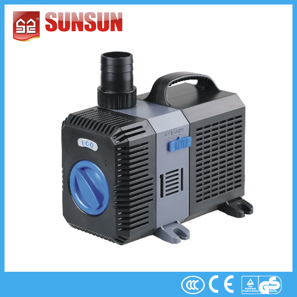 Submersible Pond Filter Pump Pond Bio Filter With Uv Light Cup-359 ...