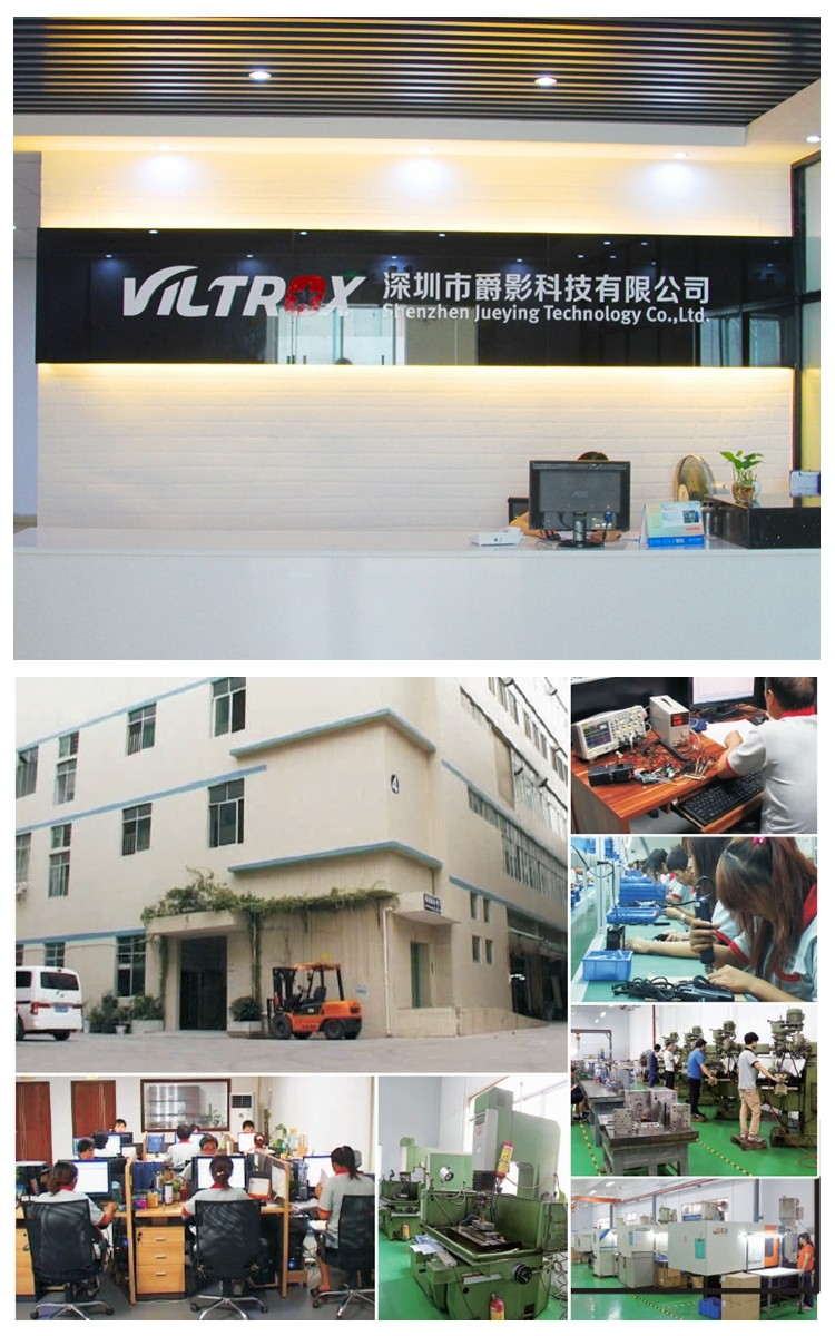 VILTROX L116T RA CRI95 Super Slim LED Light Panel 3300K-5600K LED Video Light