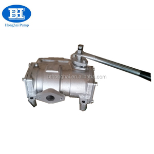 Factory price piston type manual oil transfer pump